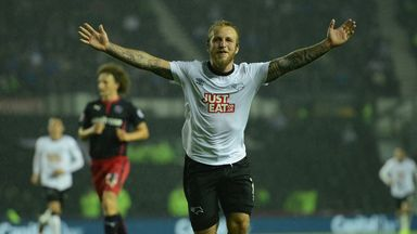 Johnny Russell: Out for six weeks