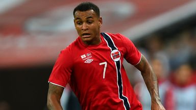 Joshua King: Norway midfielder linked with QPR