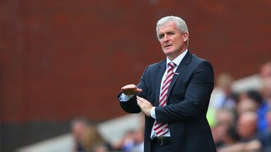 Mark Hughes: We won't lose 8-0 like Sunderland