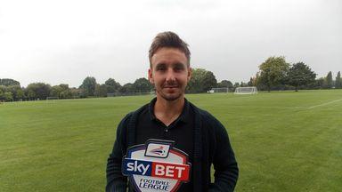 Matt Tubbs: Has been in fine goalscoring form
