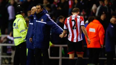 Former Sunderland player Phil Bardsley has nothing but praise for Black Cats manager Gus Poyet
