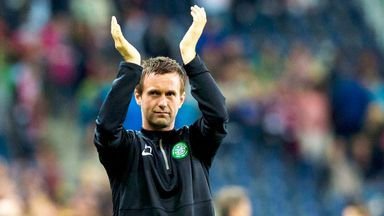 Ronny Deila: Celtic boss has been delighted with Craig Gordon