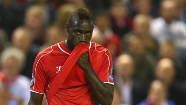 Mario Balotelli: Liverpool striker needs to be given time to settle