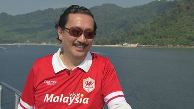 Vincent Tan: Cardiff will stay red