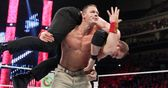 WWE Raw report: John Cena makes impact in front of Triple H on Monday night