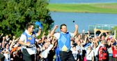 Ryder Cup countdown