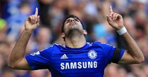Diego Costa: Has scored seven goals in four games