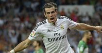 Gareth Bale: Has more than four years to run on Real deal