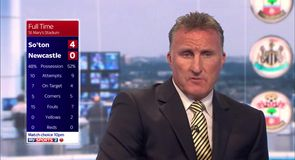 McInally fears for Newcastle