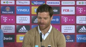 Alonso targets Champions League