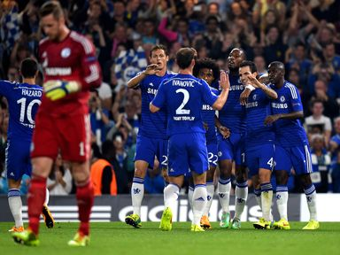 Chelsea can celebrate another important win against title rivals