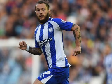 Stevie May set the Owls on the road to glory
