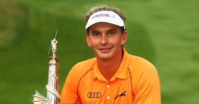 Luiten takes Wales Open title