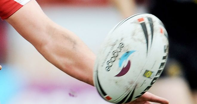 London Broncos have started to rebuild their squad for next season's Championship campaign