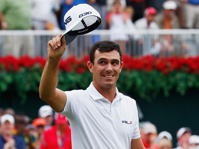 Billy Horschel: 70/1 winning pick