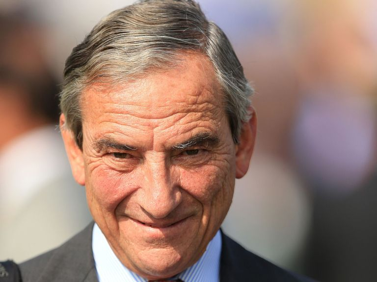 Luca Cumani: Enjoyed good week at Doncaster