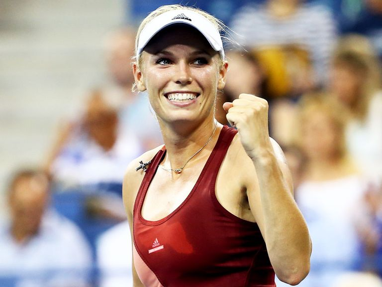 Caroline Wozniacki: Taken to account for Peng Shuai