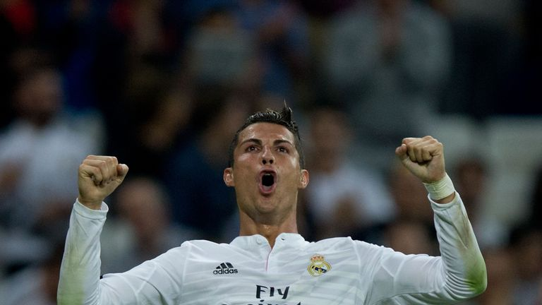 Cristiano Ronaldo: Will retire at Real Madrid , says agent