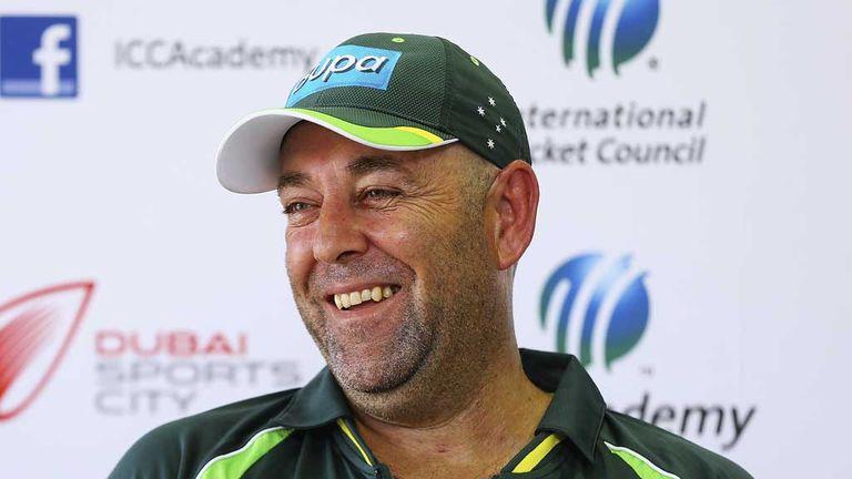 australia cricket team coach