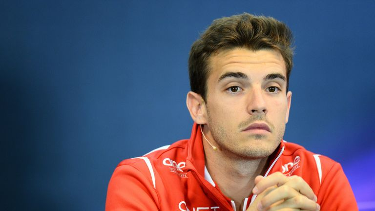 Jules Bianchi: Popular, respected and talented in equal measure