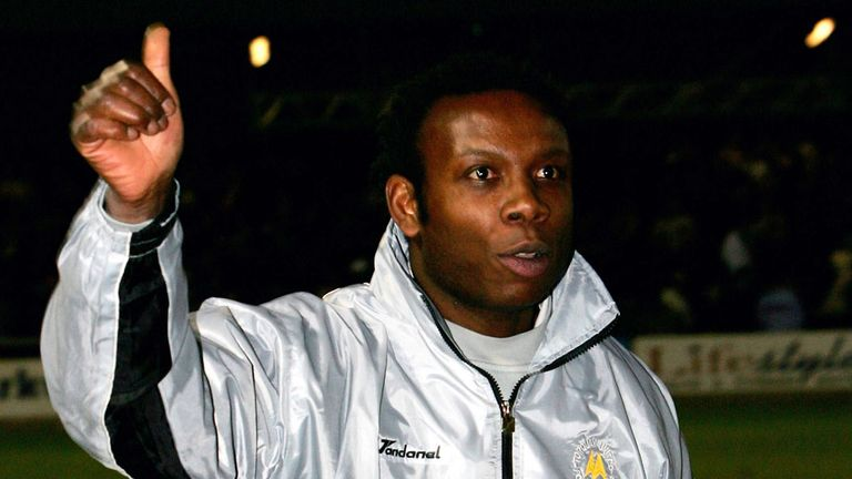 Leroy Rosenior played in English football for more than a decade