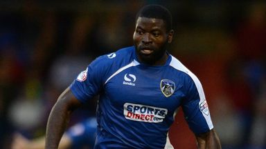 George Elokobi: Could be fit