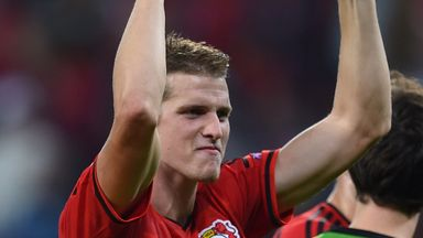 Lars Bender: Could return to the side