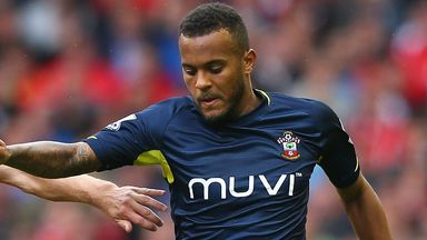 Ryan Bertrand: Open to permanent Southampton move