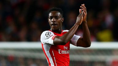 Danny Welbeck: Played under Steve Bruce at Sunderland