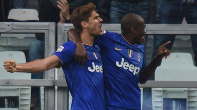 Fernando Llorente: Bagged a brace against Parma