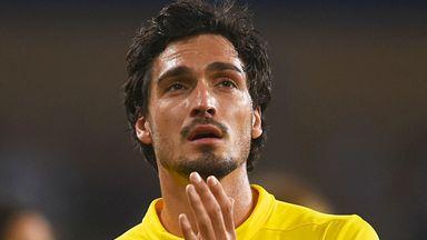 Mats Hummels: Frustrated by Dortmund