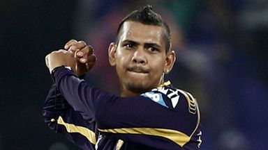 Sunil Narine: Remodelled action