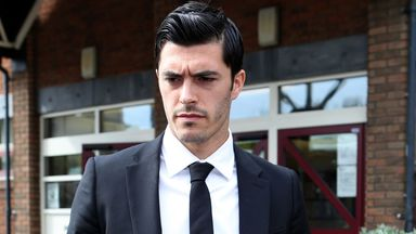 West Ham have ordered defender James Tomkins to carry out extra community work.