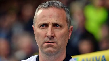 Neil Adams: Set to name an unchanged side