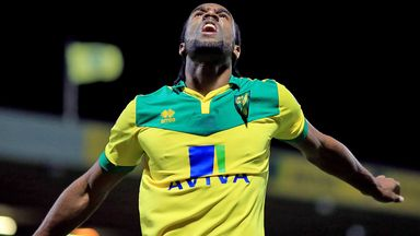 Cameron Jerome: Scored winner for Norwich at Bournemouth