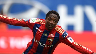Ahmed Musa: Feels Man City are weaker this season