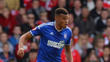 Tyrone Mings: Was a summer target for Crystal Palace