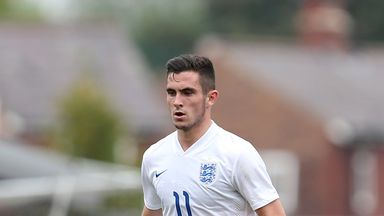 Lewis Cook: Ruled out indefinitely