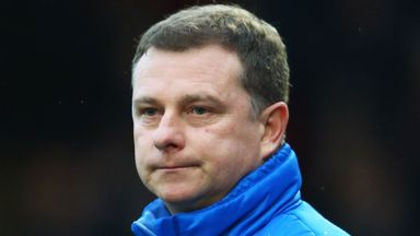Mark Robins: That was brilliant