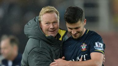 Shane Long: Suffered suspected fractured ribs during the defeat to Palace