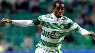 Efe Ambrose: Stalwart in the Celtic defence