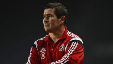 Nigel Clough: We deserved to win