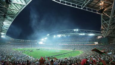 Tottenham will face Sydney FC in a friendly at the ANZ Stadium on May 30
