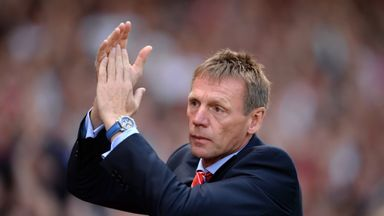 Stuart Pearce: Chasing possible loan additions