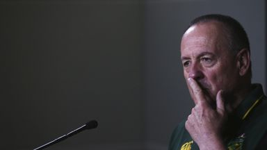 Tim Sheens: Calls up 10 uncapped players for the Four Nations