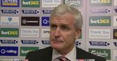 Hughes: Cheat claims unacceptable