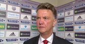 Van Gaal: Best performance this season