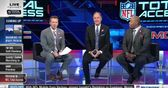 NFL Total Access – Monday 27th October