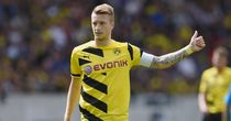 Marco Reus: Linked with Bayern Munich move