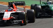 Three-car teams reflect badly on F1
